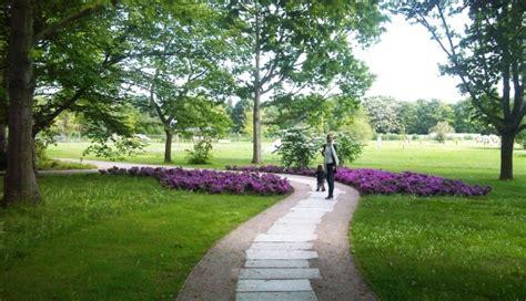 Britzer Garten Verwaltung by Projekte Bruun M 246 Llers Landschaften