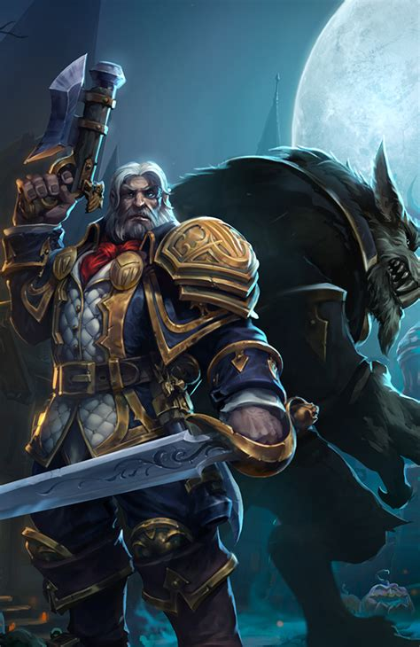warcraft lord of the hos greymane lord of the worgen world of warcraft lord characters and gaming