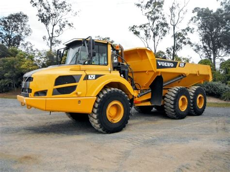 volvo af trucks  road trucks specification