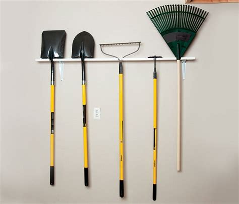 garden tool wall storage 21 most creative and useful diy garden tool storage ideas