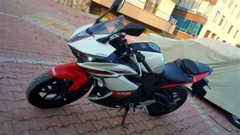 sahibinden yamaha yzf  satilik motosiklet ikinci el