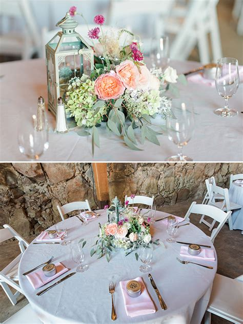 shabby chic wedding venue rustic pink shabby chic wedding