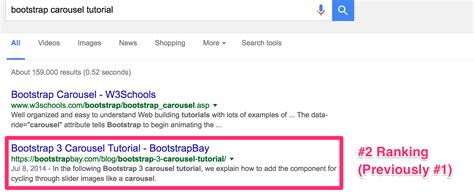 tutorial bootstrap carousel how we bootstrapped a two sided marketplace to 10k mo in