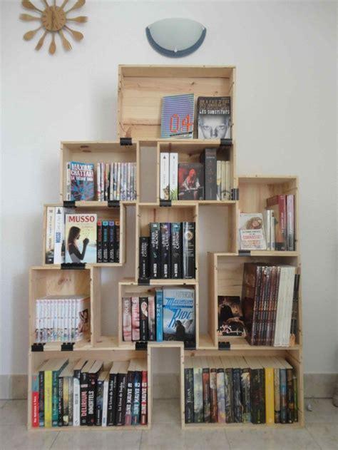 librerie fai da te originali librerie fai da te originali unuidea originale di