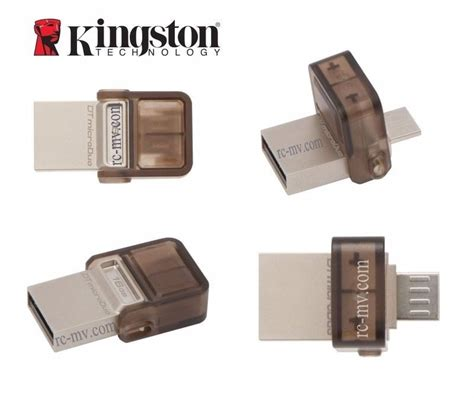 Usb Otg Kingston 8gb pendrive celular tablet kingston micro usb otg pc dtduo 8gb r 34 99 em mercado livre
