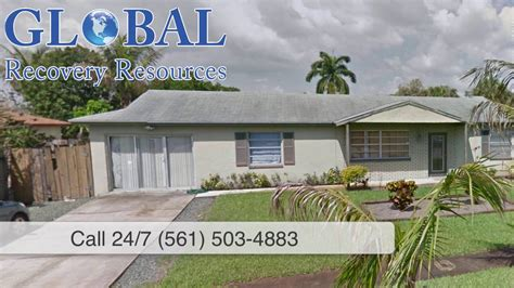 halfway houses delray florida houses