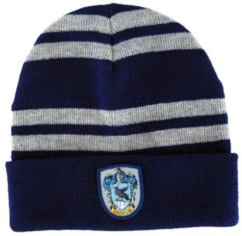 harry potter knit hat ravenclaw house knit hat armory