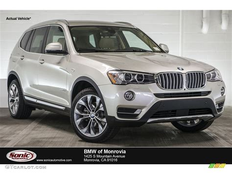 bmw x3 colors 2017 mineral silver metallic bmw x3 xdrive28i 115027459