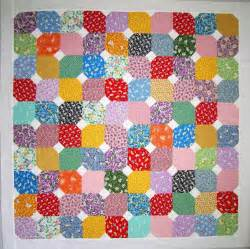 baby charm quilt pattern by elena mcdowell craftsy