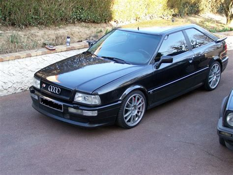 Audi S2 Coupe Tuning by Drivers Generation Cult Driving Perfection Audi S2 Coupe