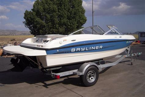 bayliner bowrider boats for sale used 2011 used bayliner 185 bowrider boat for sale 16 650