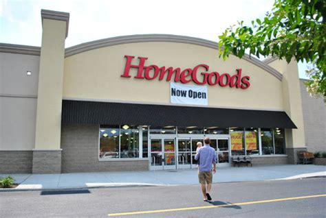 home goods outlet jobs4education