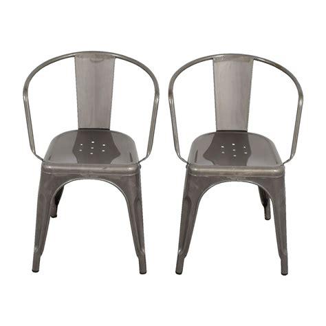 Target Metal Dining Chairs 70 Target Target Carlisle Metal Dining Chair Chairs