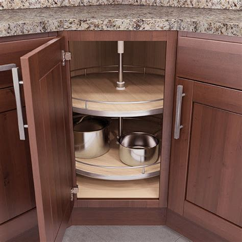kitchen cabinet lazy susan lazy susans lazy susan corner base wall cabinet set w