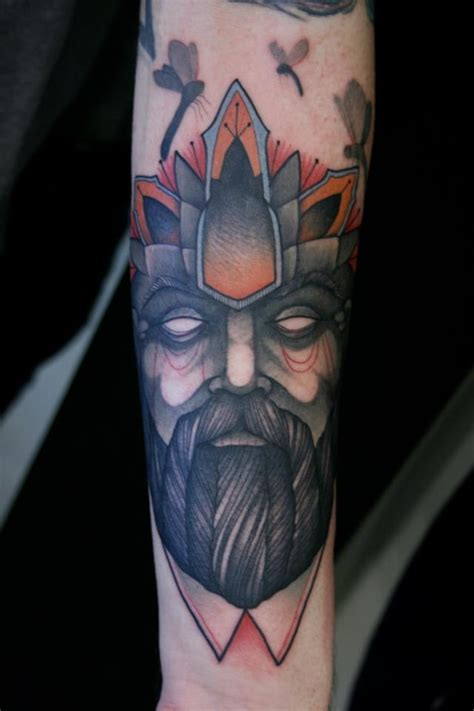 leeds tattoo on head 715 best images about tattoos colour on pinterest david