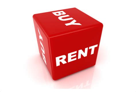 how to buy a house and rent it out rent vs own which one will save you money imoney ph
