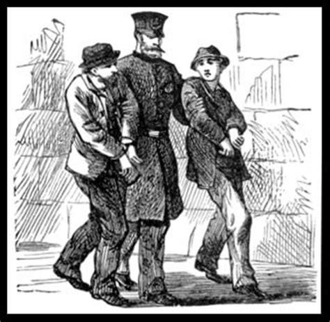 Admonished Criminal Record