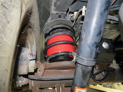 1998 Jeep Wrangler Rear End 1998 Jeep Wrangler Vehicle Suspension Air Lift
