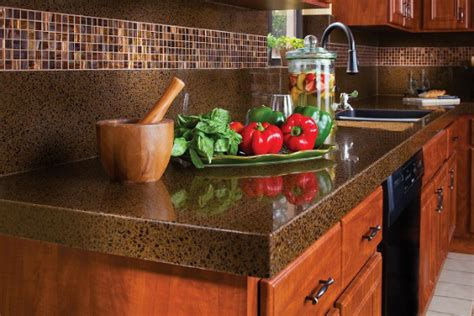 Engineered Granite Countertop by Alternatives To Granite Countertops Stunning Engineered