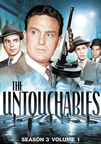 Nesa Shopp Ginna Syari the untouchables tv show news episodes and