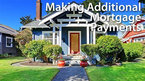 additional cost when buying a house how much do extra mortgage payments really save you mortgage rates mortgage news and