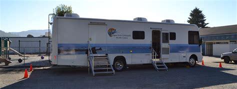 Open Door Mount Kisco by Mobile Dental Open Door Community Health Centers