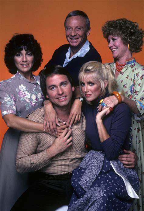 three s company a three s company movie is in the works 9 closer weekly