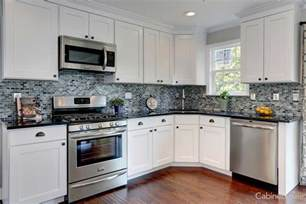 White Kitchen Cabinets Cabinets Com