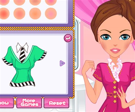 free online games for girls at 123mommycom make over games for girls america s best lifechangers