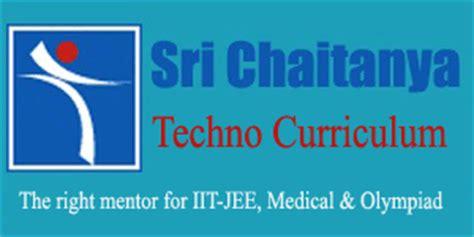 Sri Chaitanya Technical Cus Mba by Sri Chaitanya Techno Banerghatta Road Bangalore