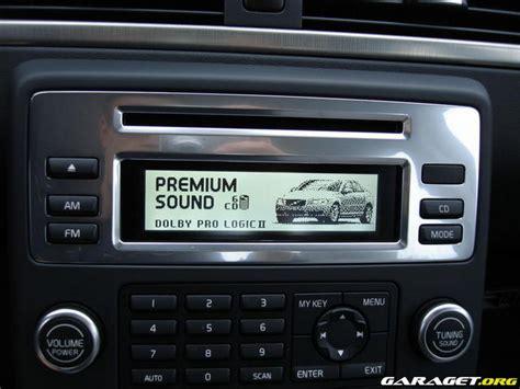 premium sound anlaegg sveriges volvoforum