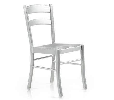 sedia alluminio sedie sedia kore alluminio furlani it