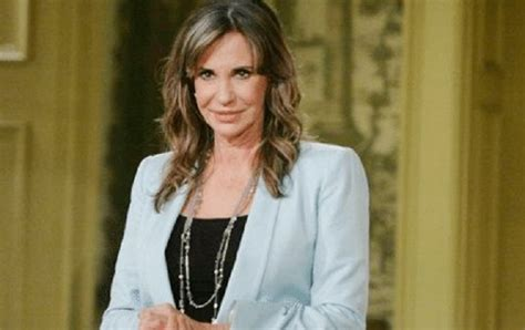 pic of jill on young and restless the young and the restless news jess walton dishes on