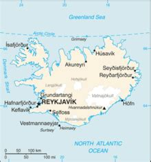 outline of iceland wikipedia
