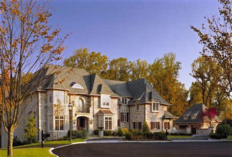 european manor pohlig custom homes
