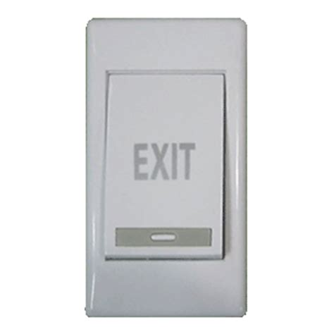 outbow plastic exit button tombol access indonesia distributor rp 29 700 00