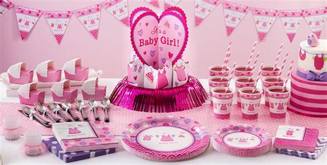 Partycity Baby Shower by It S A Baby Shower Supplies City
