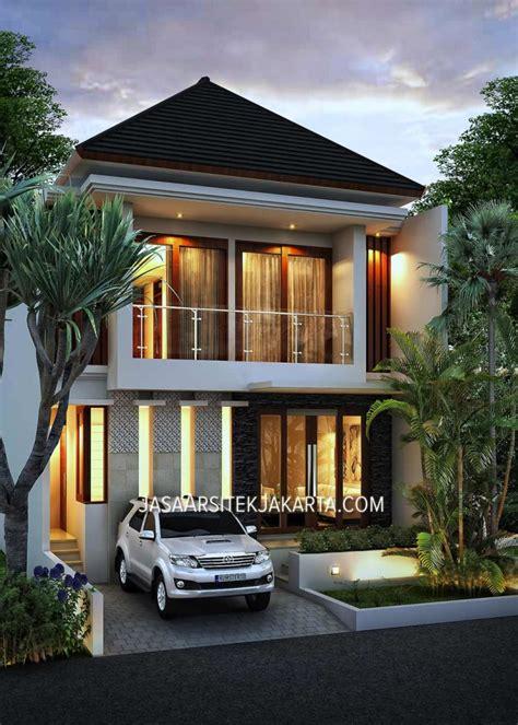 desain rumah homestay desain rumah 3 kamar luas 150 m2 bp riki jakarta jasa