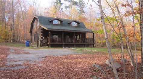 Lake Placid Cabin Rentals Pet Friendly by Adirondack Log Home Lake Placid Vacation Rentals
