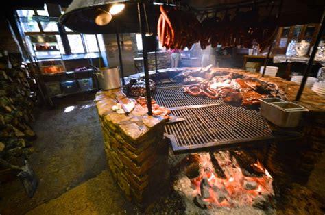 Open Pit Bbq Menu Pit Restaurant