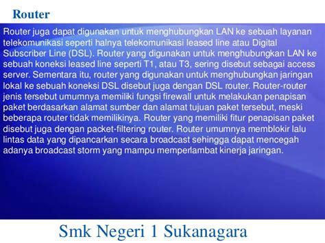 Wireless N Umumnya Digunakan Untuk Menyediakan Layanan Free Wifi D power point wan presentation