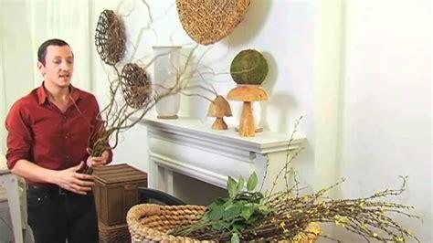 Mantel Décor Ideas by Nico De Swert   Pottery Barn   YouTube