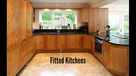 fitted kitchen designs fitted kitchens kitchen designs photo gallery youtube