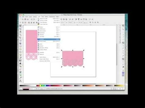 card templates in scal4 splitting an svg design in inkscape scan n cut