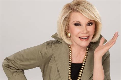 joan rivers hairstyle 2014 joan rivers throat surgery clinic facing death threats