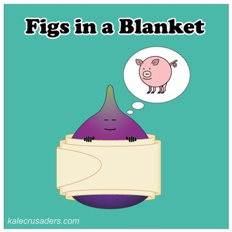 fig the dreaming pig books kale crusaders january 2015