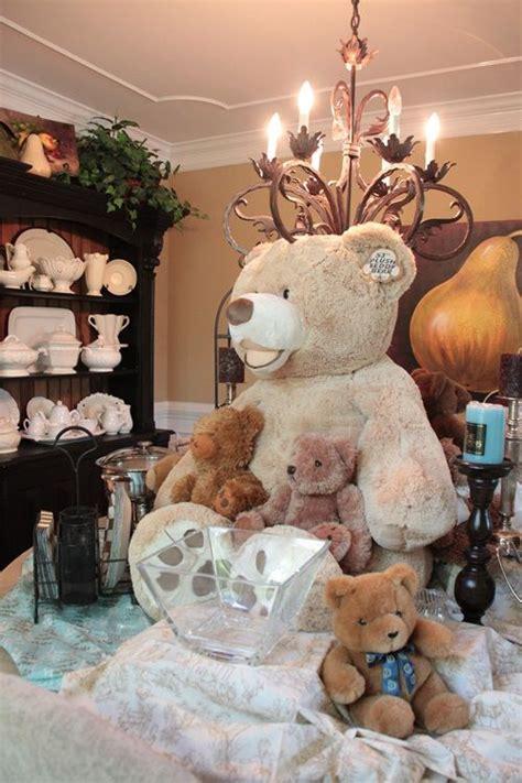 Baby Shower Teddy Decorations by Teddy Baby Shower Decorations Baby Shower Ideas