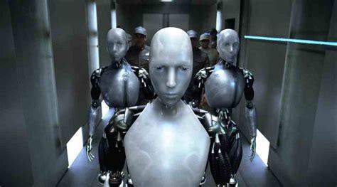 film robot humanoide 12 films incontournables avec des robots