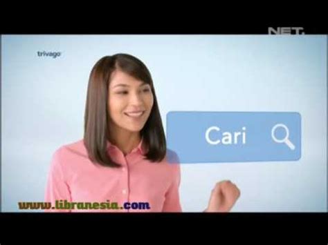 trivago commercial actress malaysia iklan trivago testimonial youtube