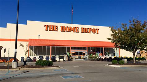 the home depot huntsville al company profile